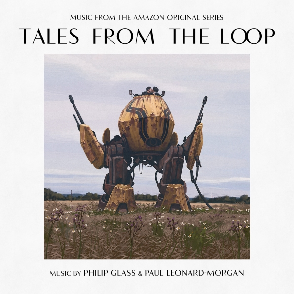#9: Tales From the Loop (Custom)