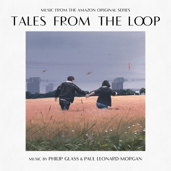 #8: Tales From the Loop (Custom)