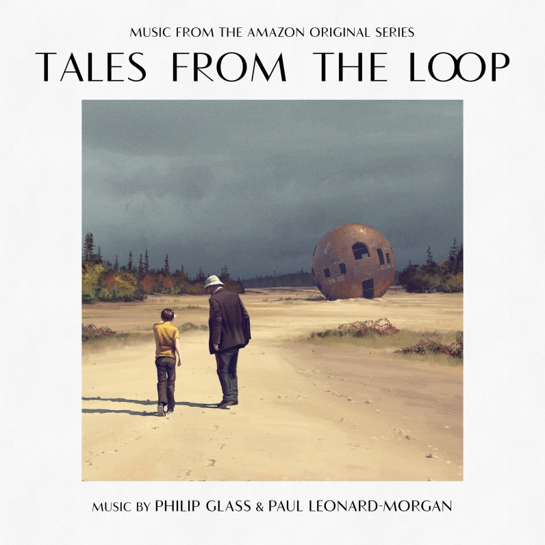 #10: Tales From the Loop (Custom)