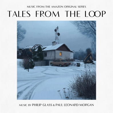 #12: Tales From the Loop (Custom)