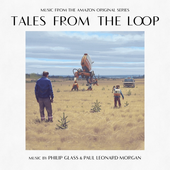 #13: Tales From the Loop (Custom)