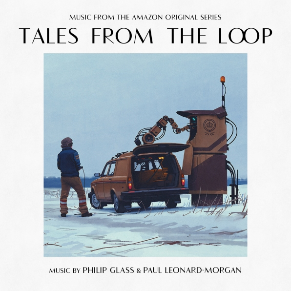 #14: Tales From the Loop (Custom)