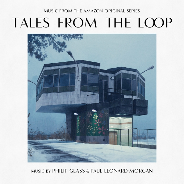 #15: Tales From the Loop (Custom)