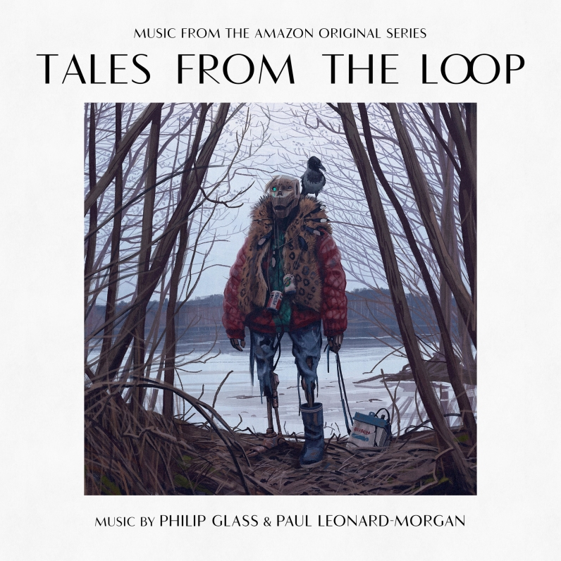 #17: Tales From the Loop (Custom)