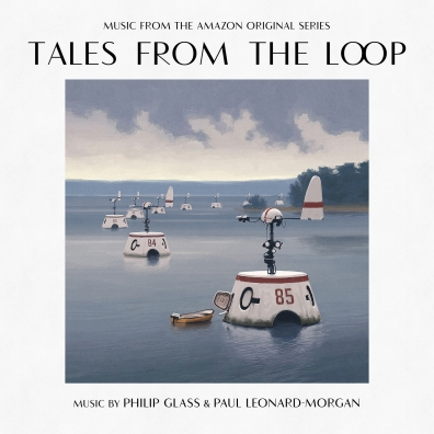 #19: Tales From the Loop (Custom)