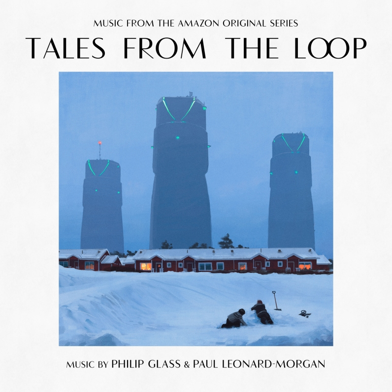 #20: Tales From the Loop (Custom)