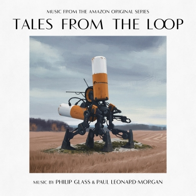 #21: Tales From the Loop (Custom)