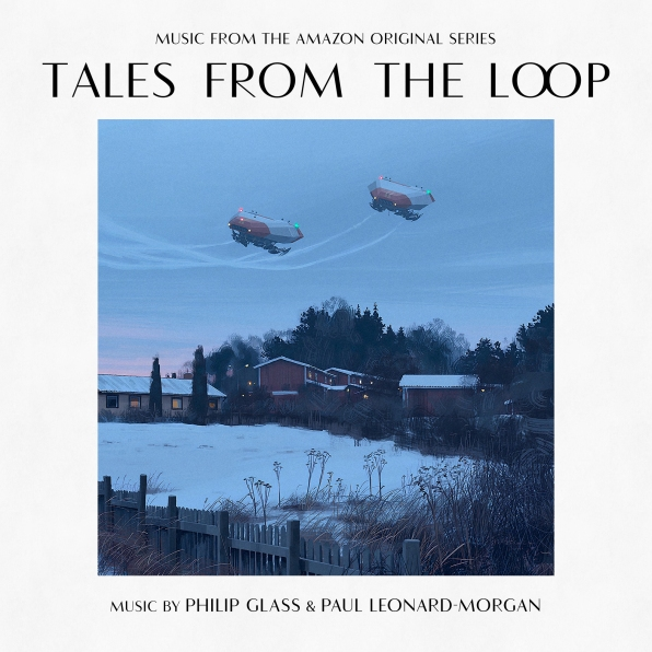 #23: Tales From the Loop (Custom)
