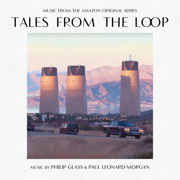 #24: Tales From the Loop (Custom)
