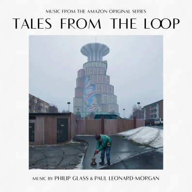 #22: Tales From the Loop (Custom)