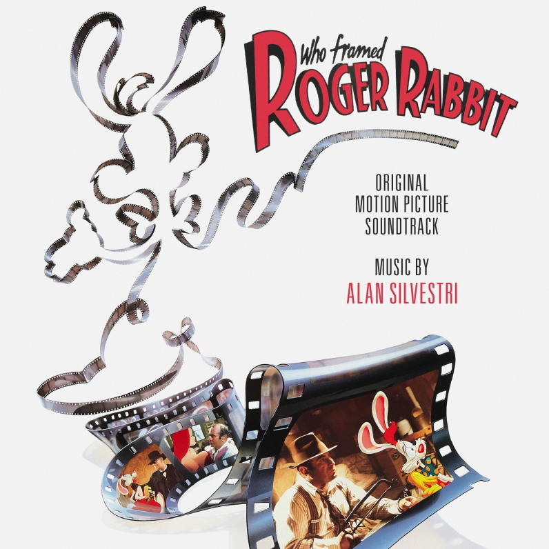 #1: Who Framed Roger Rabbit (Remake)