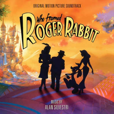 #2: Who Framed Roger Rabbit (Original)