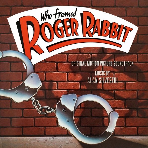 #5: Who Framed Roger Rabbit (Custom)