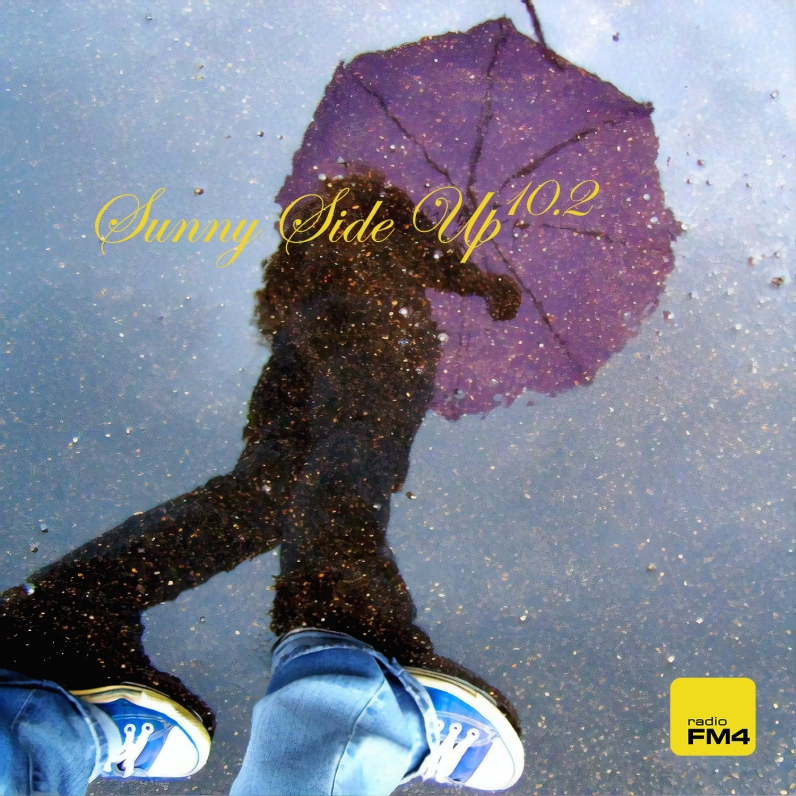 #16: FM4 Sunny Side Up, Vol. 10.2 (Custom)
