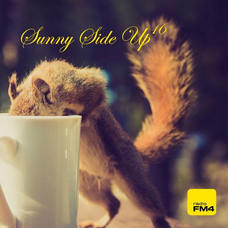 #22: FM4 Sunny Side Up, Vol. 16 (Custom)