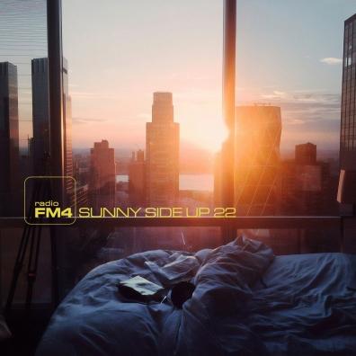 #28: FM4 Sunny Side Up, Vol. 22 (Custom)