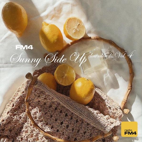 #48: FM4 Sunny Side Up Downloads, Vol. 4 (Custom)