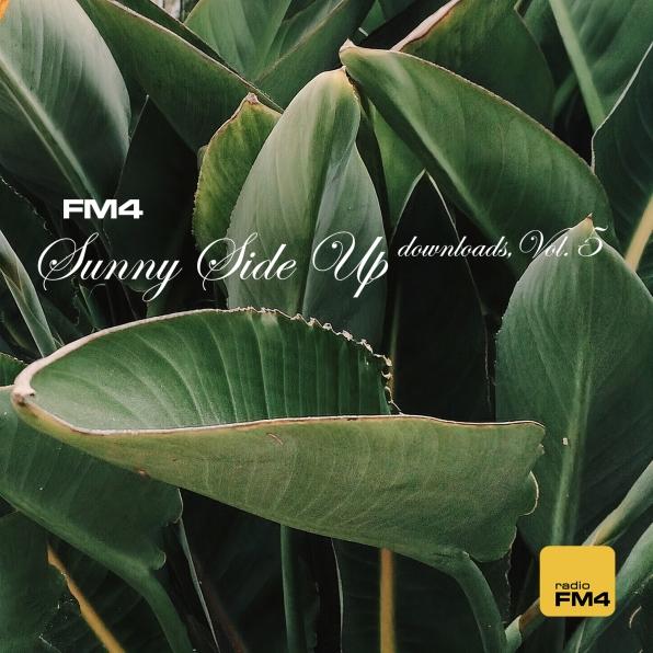 #49: FM4 Sunny Side Up Downloads, Vol. 5 (Custom)