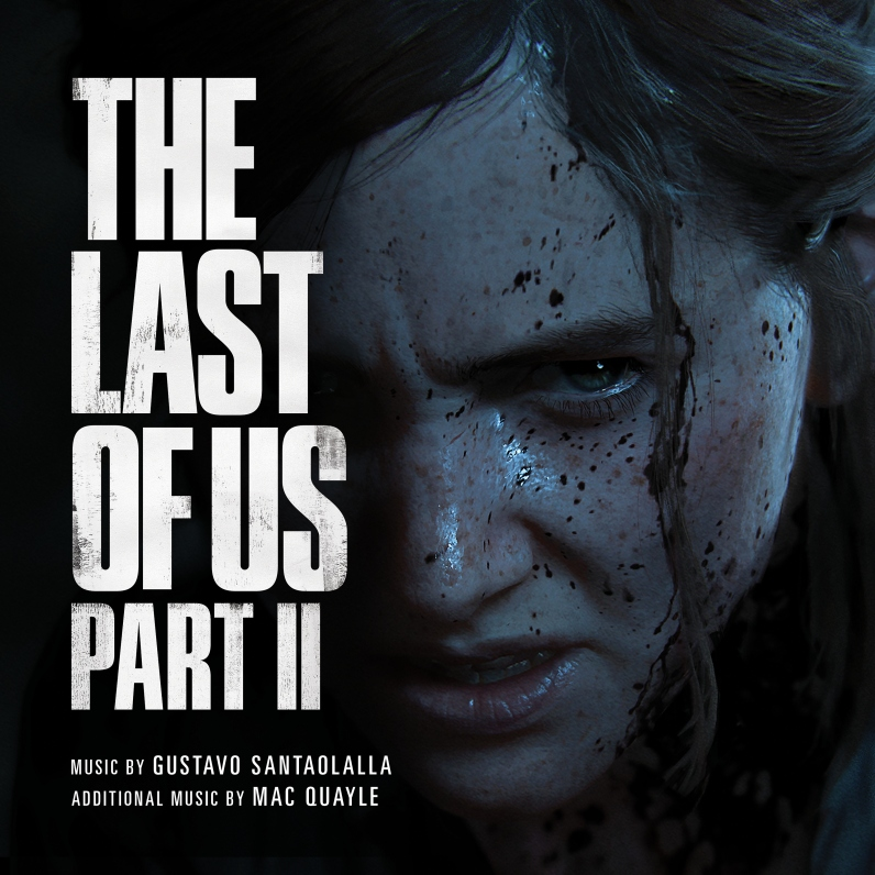 #1: The Last of Us Part II (Original)