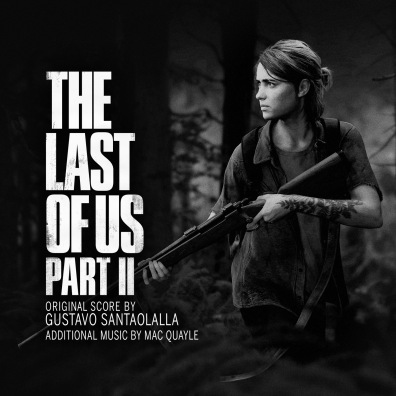 #3: The Last of Us Part II (Custom)