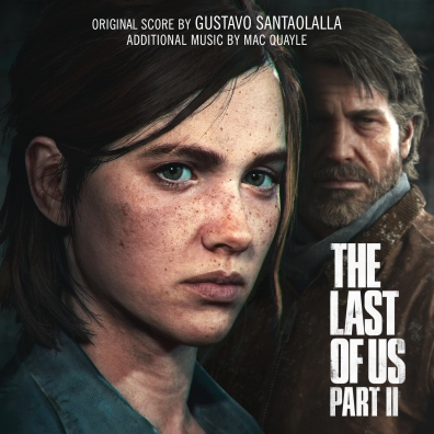 #2: The Last of Us Part II (Custom)