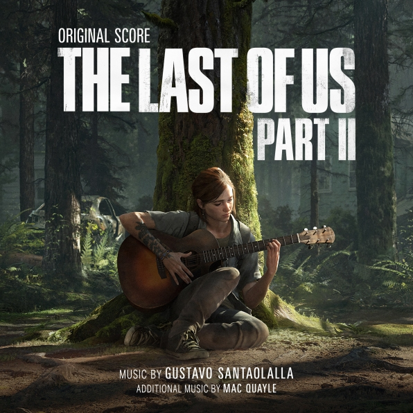 #10: The Last of Us Part II (Custom)