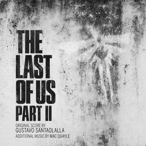 #9: The Last of Us Part II (Custom)