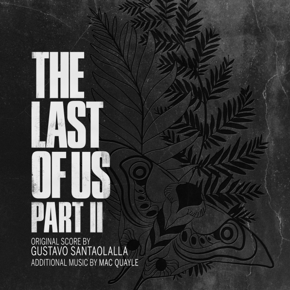 #8: The Last of Us Part II (Custom)
