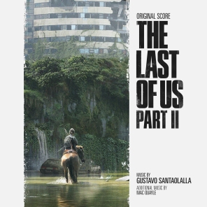 #4: The Last of Us Part II (Custom)