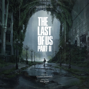 #6: The Last of Us Part II (Custom)