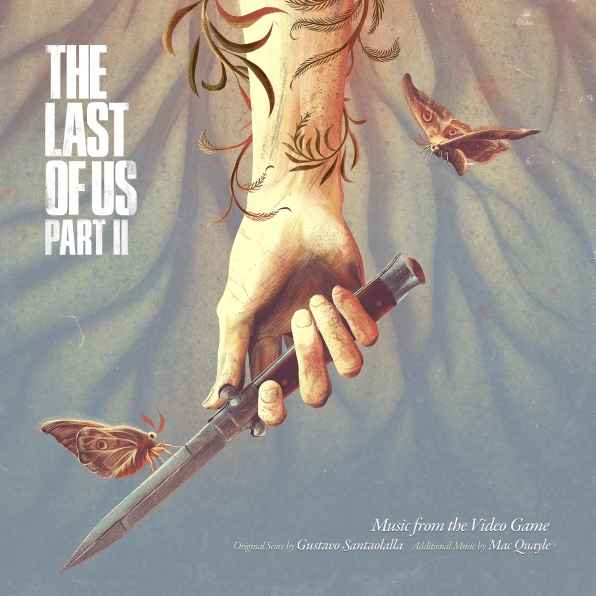 #12: The Last of Us Part II (Custom)