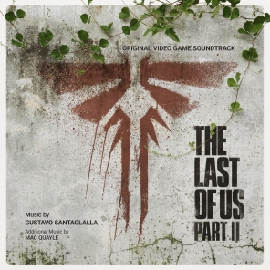 #5: The Last of Us Part II (Custom)