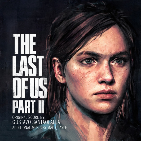 #14: The Last of Us Part II (Custom)