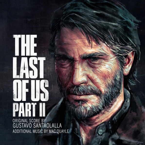 #15: The Last of Us Part II (Custom)