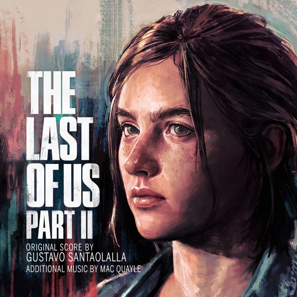 #16: The Last of Us Part II (Custom)
