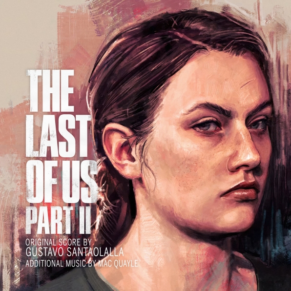#17: The Last of Us Part II (Custom)
