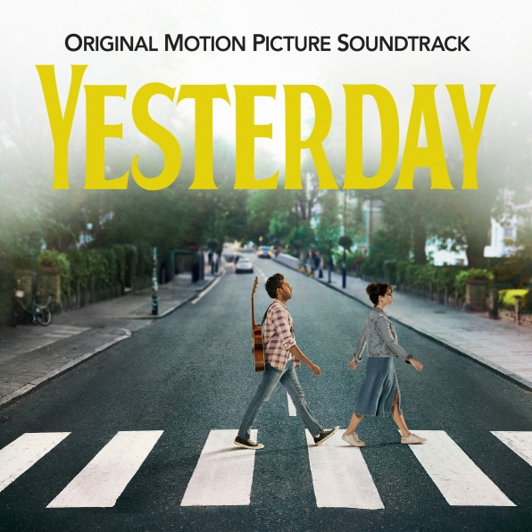 #1: Yesterday (Remake)