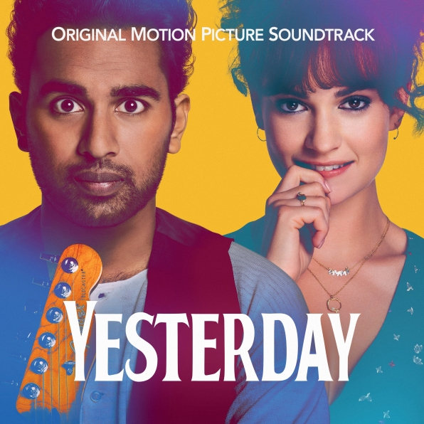#2: Yesterday (Custom)