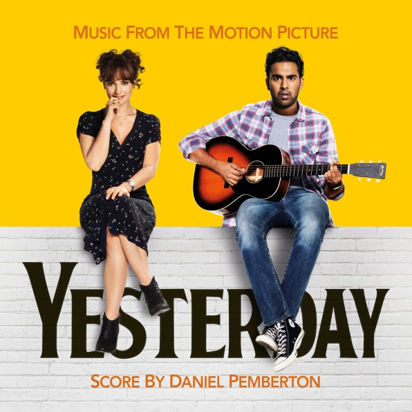 #3: Yesterday (Custom)