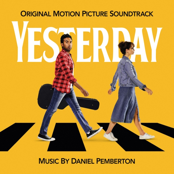 #4: Yesterday (Custom)