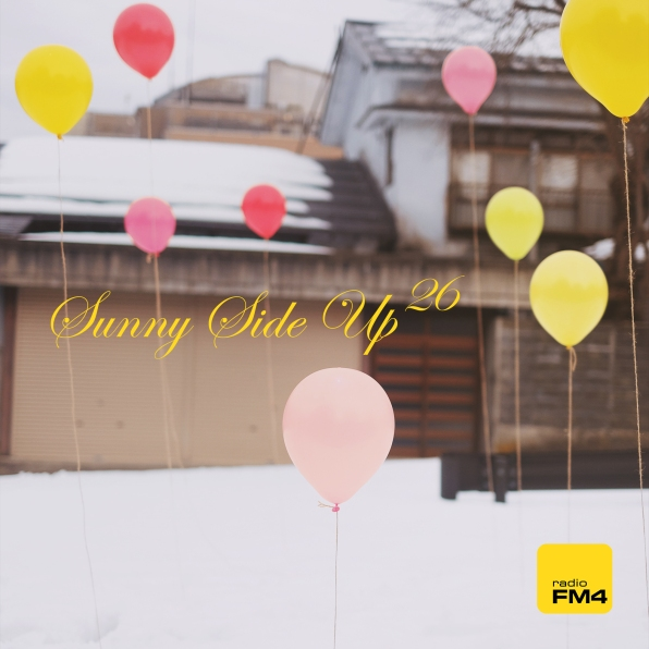#32: FM4 Sunny Side Up, Vol. 26 (Custom)