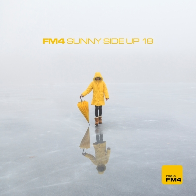#24: FM4 Sunny Side Up, Vol. 18 (Custom)