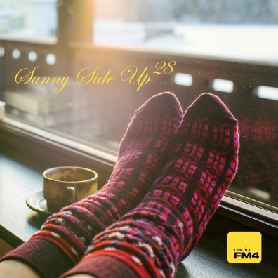 #34: FM4 Sunny Side Up, Vol. 28 (Custom)