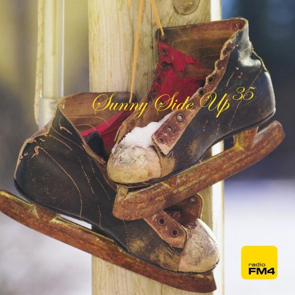 #42: FM4 Sunny Side Up, Vol. 35 (Custom)