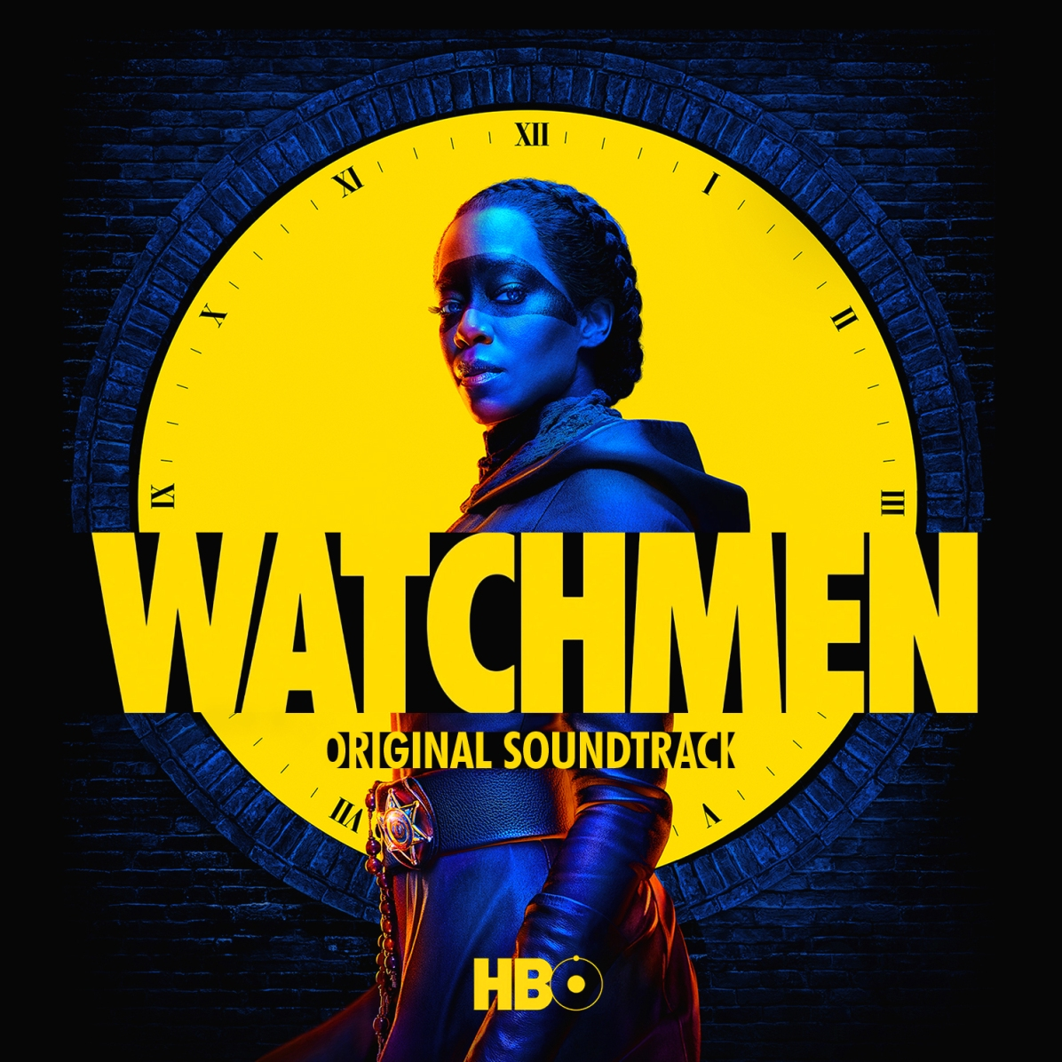 #1: Watchmen (Custom)